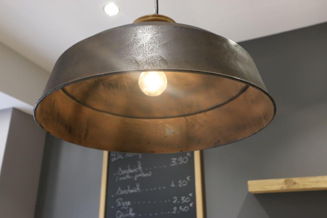Rénovation d'une boulangerie chaleureuse09